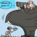True Picture – It Is Hard To See The Poor