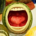 Don't Get Scared Its Just A Watermelon