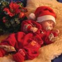 Little Santa Is Sleeping – Wish Him Now