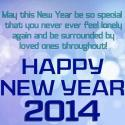 May This New Year Be So Special For You