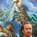 OMG Nicolas Cage Is Immortal