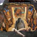 Escape Of The Mummy – Amazing Chalk Painting