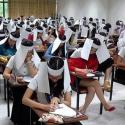 Amazing Anti-Cheating Helmets