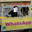I Work For WhatsApp
