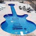 Pool Of A Music Lover
