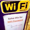 Who Wants The Free Wi-Fi?