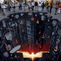 Batman 3D Art