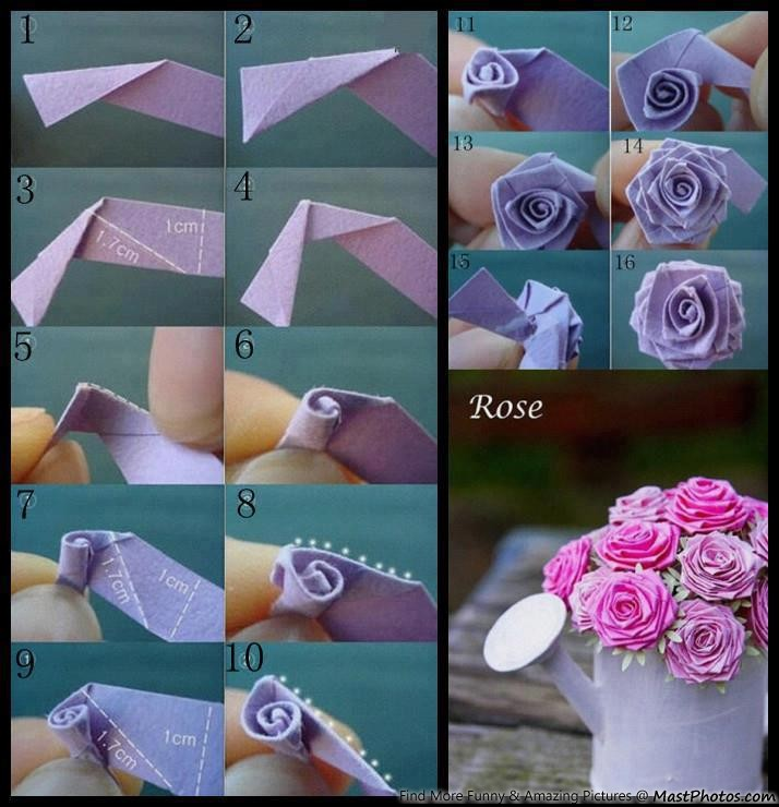 How to make paper rose flower step by step flowers healthy previous how to draw a rose on paper step by how to make origami rose paper how to make paper rose flower step by step gallery flower mightylinksfo